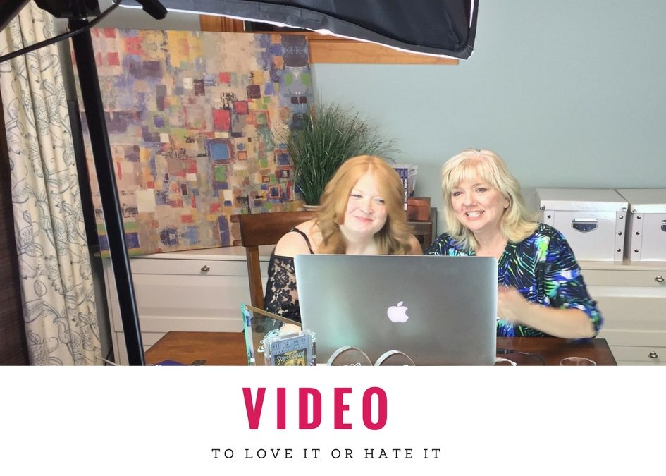 Video – To Love It or Hate It!