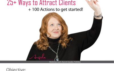 Attract More Clients, More Often – For Home Stagers + Decorators